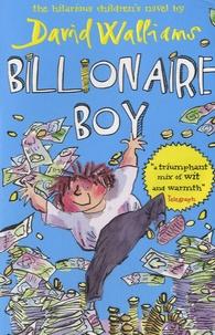 Corridashivernales.be Billionaire Boy Image