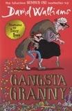 David Walliams - Gangsta Granny.