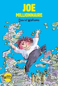 David Walliams - Joe Millionnaire.
