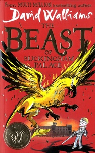 David Walliams - The Beast of Buckingham Palace.