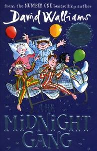 David Walliams - The Midnight Gang.