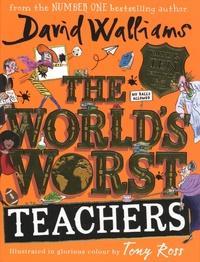 David Walliams - The World's Worst Teachers.