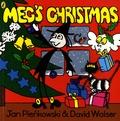 David Walser et Jan Pienkowski - Meg's Christmas.