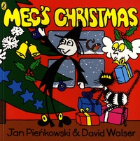 David Walser et Jan Pienkowski - Meg's Christmas.