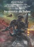 David Weber et Jane Lindskold - Autour d'Honor Tome 4 : Au service du sabre.