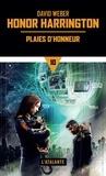 David Weber - Honor Harrington Tome 10 : Plaies d'honneur - Tome 1.