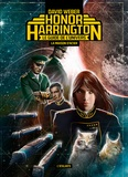 David Weber et  BuNine - La maison d'acier - Guide de l'univers d'Honor Harrington.