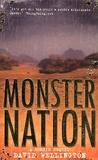 David Wellington - Monster Nation - A Zombie Novel.
