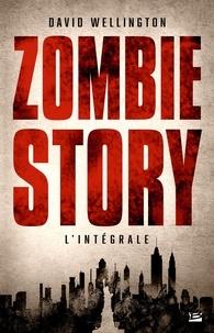 Epub Télécharger l'ebook Zombie Story L'intégrale