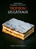 David Wesmaël - Les gâteaux.