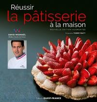 Télécharger depuis google books mac Réussir la pâtisserie à la maison par David Wesmaël (French Edition)