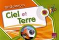 David Wilgenbus et Frédéric Pérez - Ciel et Terre - Matériel et classeur ressources cycle 3.
