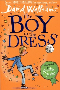 David Williams - The Boy in the Dress.