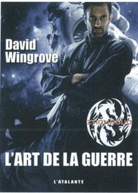 David Wingrove - Zhongguo Tome 5 : L'art de la guerre.