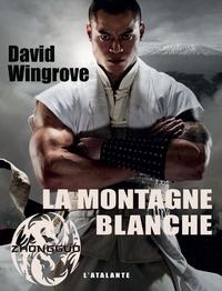 David Wingrove - Zhongguo Tome 8 : La montagne blanche.