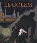 David Wisniewski - Le golem.