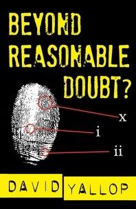 David Yallop - Beyond Reasonable Doubt?.