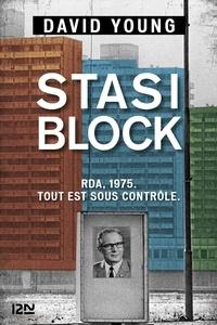 David Young - Stasi Block.