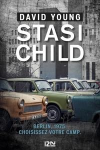 David Young - Stasi child.