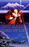 David Zindell - The EA Cycle Tome 2 : Lord of Lies.