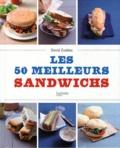 David Zuddas - Les meilleurs sandwiches du monde.
