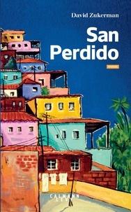 Télécharger des ebooks gratuits au Portugal San Perdido 9782702164082