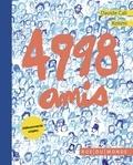 Davide Cali et  Kotimi - 4998 amis.