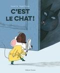 Davide Cali et Magali Clavelet - C'est le chat !.
