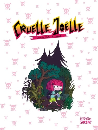 Cruelle Joëlle