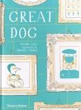 Davide Cali et Miguel Tango - Great Dog.
