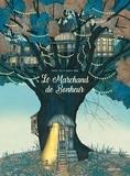 Davide Cali et Marco Somà - Le marchand de bonheur.