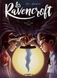 Davide Cali et Valentina Brancati - Les Ravencroft Tome 2 : Rien n'est comme il semble.