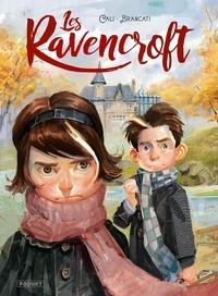 Davide Cali et Valentina Brancati - Les Ravencroft  : .