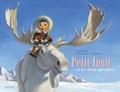 Davide Cali et Maurizio Quarello - Petit inuit et les deux questions.