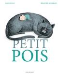 Davide Cali et Sébastien Mourrain - Petit Pois.