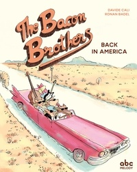 The Bacon Brothers - Back in America.pdf