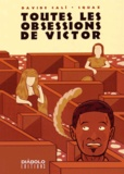 Davide Cali et  Squaz - Toutes les obsessions de Victor.