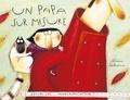 Davide Cali et Anna-Laura Cantone - Un papa sur mesure.
