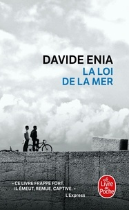 Davide Enia - La loi de la mer.