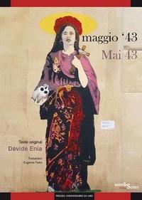 Davide Enia - Mai 43.