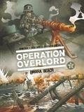 Davidé Fabbri et Bruno Falba - Opération Overlord tome 2 : Omaha Beach.