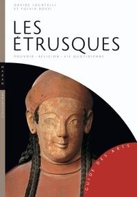 Les Etrusques - Davide Locatelli pdf epub