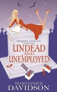Davidson - Undead and Unemployed.