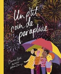 Davina Bell et Allison Colpoys - Un p'tit coin de parapluie.