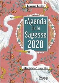 Davina Delor - L'Agenda de la Sagesse.