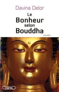 Télécharger gratuitement le livre électronique pdf Le bonheur selon Bouddha (Litterature Francaise)