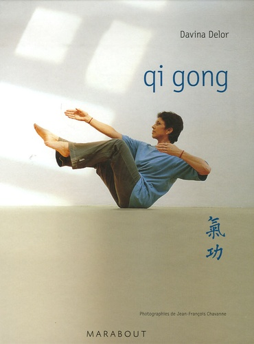 Davina Delor - Qi gong. 1 DVD
