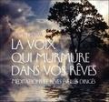 Davina - La voix qui murmure dans nos rêves - Méditations et rêves éveillés dirigés. 2 CD audio