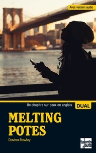 Davina Rowley - Melting potes.