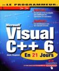 Davis Chapman - Visual C++ 6 en 21 jours.